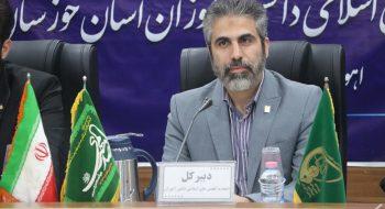 دبیرکل اتحادیه: خوزستان الگویی برای کادرسازی در اتحادیه انجمنهای اسلامی دانشآموزان است