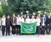 بازدید حجت الاسلام عرب از اتحادیه شهرستان دزفول و اندیمشک