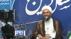 اتحادیه انجمن های اسلامی دانش آموزان استان خوزستان
