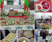 یلدای مهدوی شهرستان امیدیه