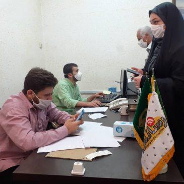 دویست هزار ماسک استاندارد سه لایه به دانشآموزان خوزستانی رسید