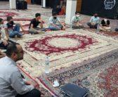 دشت آزادگان|نشست هفتگی قرارگاه شهری متوسطه اول