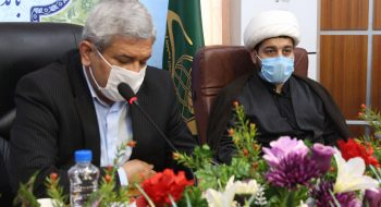 نشست صمیمانه کادر و مسئولین اتحادیه با مدیرکل آموزش و پرورش استان