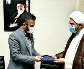 حکم دبیرکل اتحادیه انجمن های اسلامی دانش آموزان تمدید شد