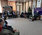 نشست فصلی مسئولین اتحادیه شهرستان های استان برگزار شد