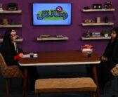 برنامه تلویزیونی رسانش با موضوع داستان نویسی به روایت تصویر