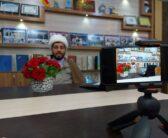 دهمین وبینار سه شنبه های مهدوی با حضور دانش آموزان برگزار شد
