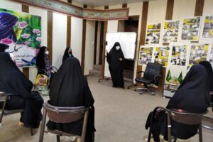 جلسه هم اندیشی پیشکسوتان اتحادیه انجمن های اسلامی دانش آموزان