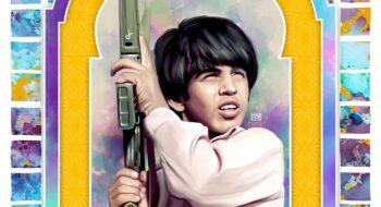 شهید نوجوان بهنام محمدی