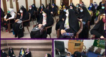 با استقبال دانش آموزان افتتاحیه دوره تابستانه پاتوق زندگی به توان نوجوان برگزار شد